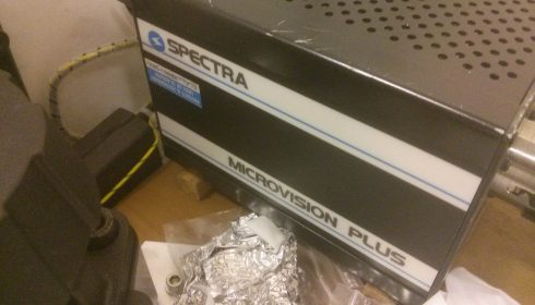 Spectra Microvision Plus.